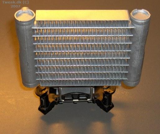 Akasa Revo thermadynamic CPU cooler